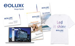 Corporate Design eoluxx GmbH