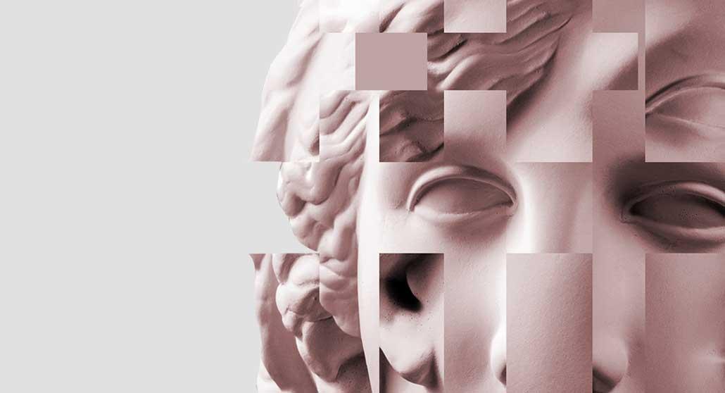Header- Grafik- und Webdesign - Sichtbarkeit - Venus