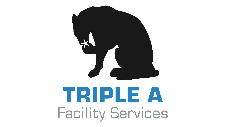 Logodesign TRIPLE A