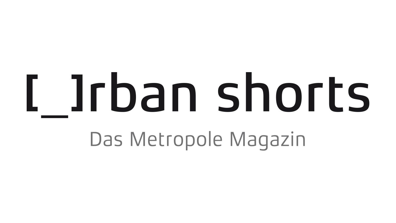 Logodesign Urban Shorts