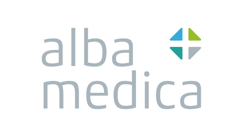 Logodesign alba medica