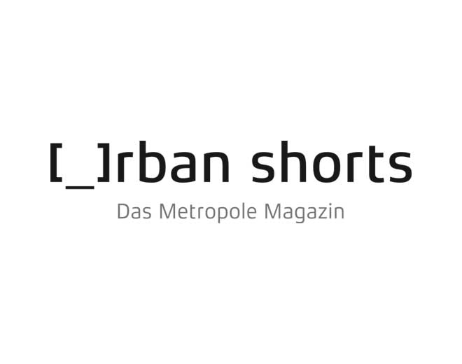 Logodesign Urban Shorts